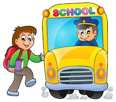 bus driver clipart free 8