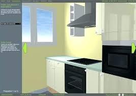 creer sa cuisine 3d logiciel pour cuisine cheap logiciel cuisine gratuit pour ssin pour