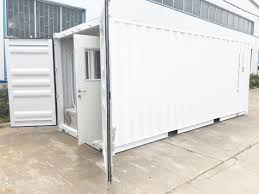 100 How To Build A House With Shipping Containers Hot Item 20FT40FT Factory Direct Prefab Ing Customized Container Tiny