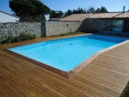 margelle piscine en bois margelles piscine sélection de contour de piscine en bois