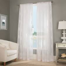 White Sheer Curtains Bed Bath And Beyond by Buy Curtain Panels Sheer From Bed Bath U0026 Beyond