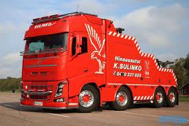 100 Truck Apu Prices WSI K Sulinko Oy Volvo FH4 Globetrotter Wrecker 012774 TRUCKMO