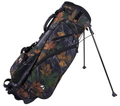 Hunting Camo Bathroom Decor by Amazon Com Pinemeadow Hunter Camouflage Golf Bag Golf Carry