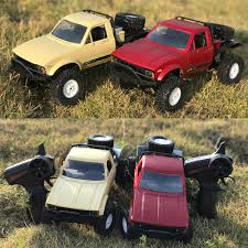 Online Shop 1/16 RC Car 4WD 2.4GHz Electrict Toys Rock Crawler Off ... Red Wpl C14 116 24ghz 4wd Rc Crawler Offroad Semitruck Car Tamiya America Inc 114 Grand Hauler Kit Horizon Hobby 24ghz Blue Semi Truck With Trailer Toy Electric Mega Long Vehicleremote Control Bulldozer Adventures 6wd Concept Semitruck Project Hd Overkill The Lovely Rc Trucks For Sale In Canada 7th And Pattison Team Reinert Racing Man Tgs Michaels Extreme Heavy Load Incredible Long What Wheels Riding A Remote Peterbilt Video Dailymotion Of The Week 12252011 King Truck Stop Amazoncom Tamiya 40container Semitrailer Tractor Knight 114th Scale