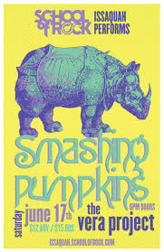 Youtube Smashing Pumpkins Today by Of Rock Issaquah Performs Smashing Pumpkins In Seattle