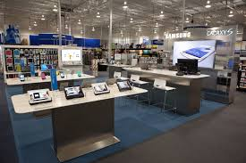 Samsung Experience Shops ing to 1 400 Best Buy stores to fight