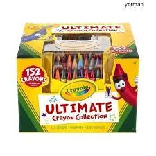 Crayola Bathtub Crayons Refill by 110 Best Crayola Empire Pencil Co Images On Pinterest Empire
