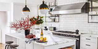 White Kitchen Idea 20 White Kitchen Design Ideas Decorating White Kitchens