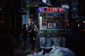 100 Best Food Truck Nyc The 5 S In NYC Doorsteps Rent