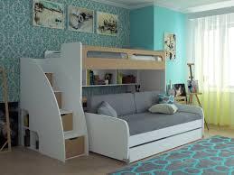 Norddal Bunk Bed by Bunk Bedroom Zolt Us