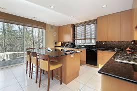 grey metal single bowl kitchen sink kitchens light wood cabinets