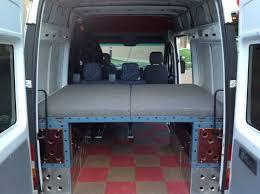 Dodge Merc Short Tall Sprinter Van US 2850000 Image 8 ConversionSprinter VanColorado