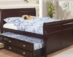 Mattress Full Size Trundle Bed For Interesting Bedroom Furniture