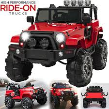 Heavy Duty 12V Jeep Ride On Car Truck Power Wheels W/ Remote Control ... Rideon Vehicles For Kids Heavy Duty 12v Jeep Ride On Car Truck Power Wheels W Remote Control 2021 Ram Rebel Trx 7 Things To Know About Rams Hellcatpowered Jeeptruck Rc Ford F150 Power Whells Pinterest 2015 Super For Big Jobs New On Groovecar Magic Cars Style Parental Remot Purple Camo Battery Operated Firetruck Traxxas Xmaxx Monster In Motorized A Photo Flickriver 24 Volt Electric Suv Wcomputer