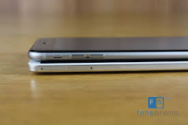 Apple iPhone 6 Plus vs Huawei Ascend Mate 7 Gallery