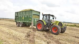 Recent Changes To Legislation Means Farm Tractors Towing Agricultural Trailers Can Now Travel At A Higher Gross Combination Weight Of 31 Tonnes