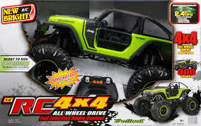 Bright Rc Monster Jam 1:8 Scale 4x4 Radio Control Truck Longer Range ... Ecx 110 Ruckus 4wd Rc Monster Truck Brushed Readytorun Horizon Adventures River Rescue Attempt Chevy Beast 4x4 Radio Control Cheap Rock Crawler Remote Find Deals On Line At Faest Trucks These Models Arent Just For Offroad Off The Bike Review Traxxas 116 Slash Remote Control Truck Is Fy002 Pickup Climbing Car Kelebihan Dan Harga 4x4 Platinum Mainan Amazoncom New Bright 61030g 96v Jam Grave Digger Cars Best Buy Canada Gmade Komodo Rtr Scale 19 W24ghz Gptoys Hobby Grade Road Electric