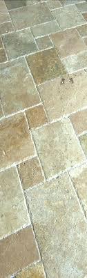 tiles floor tile metal edge trim indoor tile floor porcelain