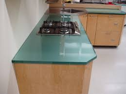 100 Countertop Glass 18 Kitchen Options And Ideas For 2019