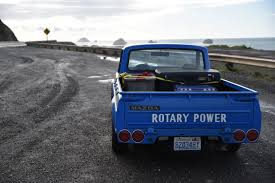 Morrie's Heritage Road Trip | 1977 Mazda Rotary Pickup | Seattle To ... 1977 Mazda Rotary Engine Pickup Repu Truck Trend History For 8500 Pick Up A Reputable Thats Right Rotary With Wankel Truck Hood Exit Flames Big Turbo Bridge Port Youtube Mhcc Road Trip Part 1 Thunderhill Or Bust Morries Heritage Car Gallery Museum Frey Autoweek Uk Pr On Twitter Not Just Cars So Many Rare Vehicles Parkway Wikipedia Mitruckin At Sema Speedhunters Club Mazdarotaryclub Rx8 Chevy S10 Truckeh Shitty_car_mods