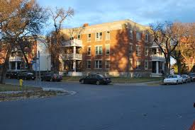 100 Apartments In Regina The Crescent Now And Soon To Be Urban Ecology