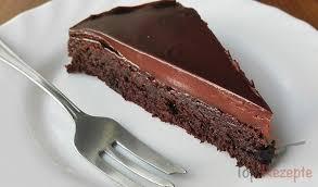 köstliche schokoladentorte schwarzer prinz
