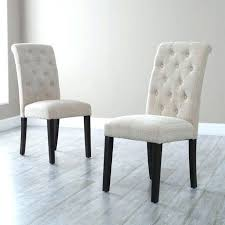 Navy Dining Chairs Blue Fabric Medium Size Of Office Set Room Table