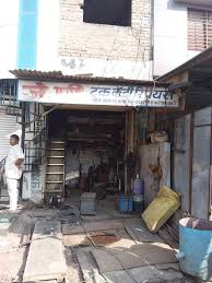 J P Truck Body Repair, Mahaveer Nagar - Steel Fabricators In Kota ...