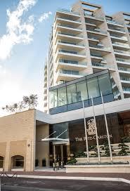 100 Ritz Carlton Herzliya Residences Fivestar Of David Opens Israel Location