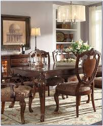 Macys Dining Table Chairs Room Home Decorating