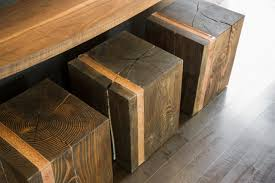 how to turn a tree into a wooden stool how tos diy