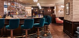 100 Mama Paris Hotel 5 Hotel Bars To See And Be Seen In Addict