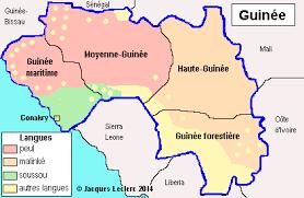 histoire de sexe bureau guinée conakry française