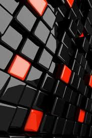 cool black and red wallpapers group 68 on Red And Black Iphone