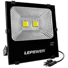le 100w bright outdoor led flood lights 250w hps bulb