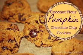 Healthy Chocolate Pumpkin Desserts by Re Post Coconut Flour Pumpkin Chocolate Chip Cookies Allison