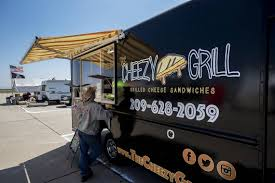 Atwater Is New Home To Cheezy Grill Food Truck | Merced Sun-Star Lax Can You Say Grilled Cheese Please Cheeze Facebook The Truck Veurasanta Bbara Ventura Ca Food Nacho Mamas 1758 Photos Location Tasty Eating Gorilla Rolls Into New Iv Residence Daily Nexus In Dallas We Have Grilled Cheese Food Trucks Sure They Melts Rockin Gourmet Truck Business Standardnet Incident Hungry Miss Cafe La At Pershing Square Dtown Ms Cheezious Best In America Southfloridacom Friday Roxys Nbc10 Boston
