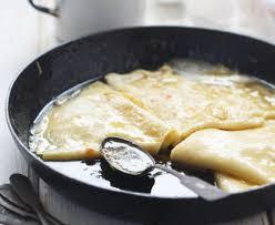 pâte à crêpes sans oeuf recette de pâte à crêpes sans oeuf