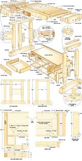 build corner desk diy online woodworking plans desks furniture