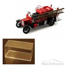 Diecast Car & Accessory Package - 1926 Ford Model T Detroit Fire ...