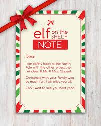 Best 25 Goodbye letter from elf ideas on Pinterest