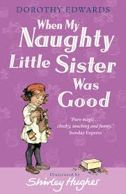 My Naughty Little Sister And Bad Harry: Amazon.co.uk: Dorothy ...