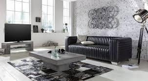 schlicht und modern möbel aus beton erobern die wohnräume