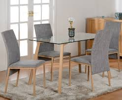 Wayfair Dining Room Set by Exquisite Riley Ave Reba Dining Table And 4 Chairs Reviews Wayfair