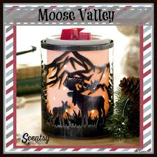 Pumpkin Scentsy Warmer 2013 by Moose Valley Wrap With Core Scentsy Warmer Scentsy Home