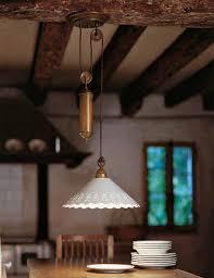 landhauslen leuchten und len im landhausstil