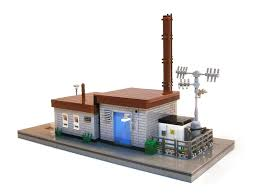 100 Small Lego House Power Plant And Office S Creations House