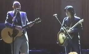 Mayonaise Smashing Pumpkins Live by Watch James Iha Rejoins Smashing Pumpkins For First Performance