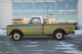 A Modern Four-Link For A 1969 Chevrolet C10 Truck - Hot Rod Network