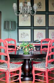 Coral Color Interior Design by Interior Design Color Trend Coral